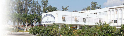 Dr  Rammanohar Lohia Avadh University